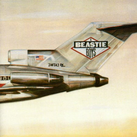 Licensed to Ill (CD)