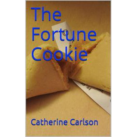 The Fortune Cookie - eBook - Customized Fortune Cookies