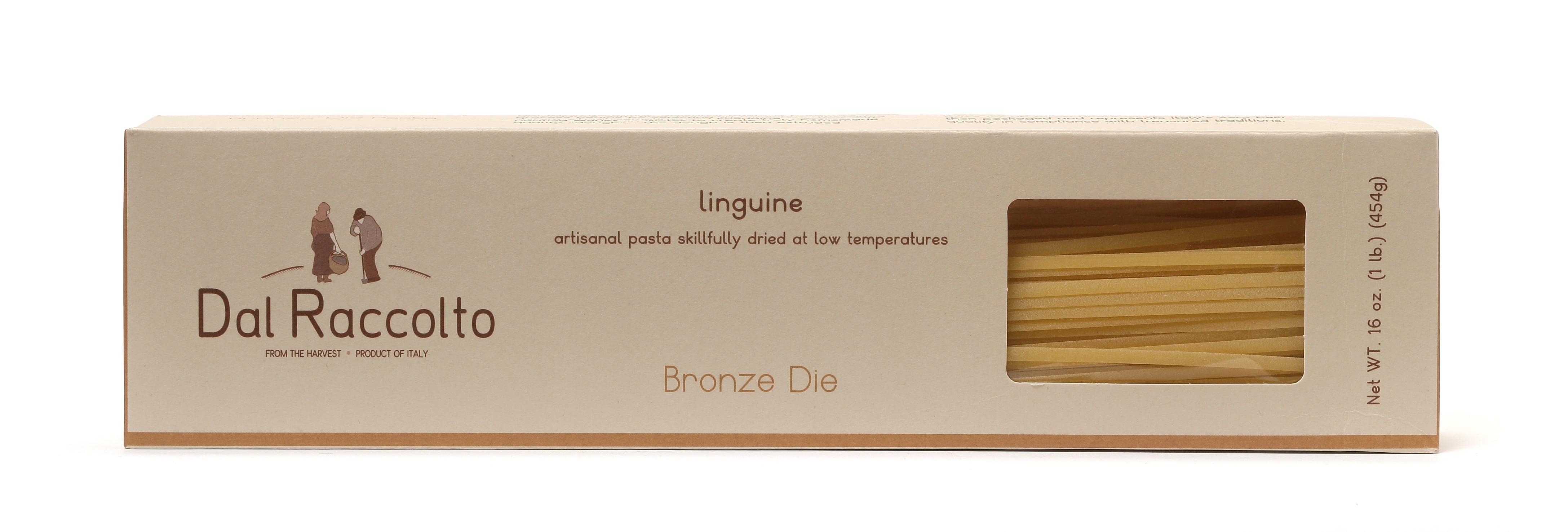 Dal Raccolto Linguine Pasta 1 Lb by Colavita
