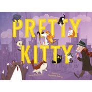 Pretty Kitty (Hardcover)
