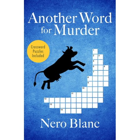 Another Word for Murder - eBook ()