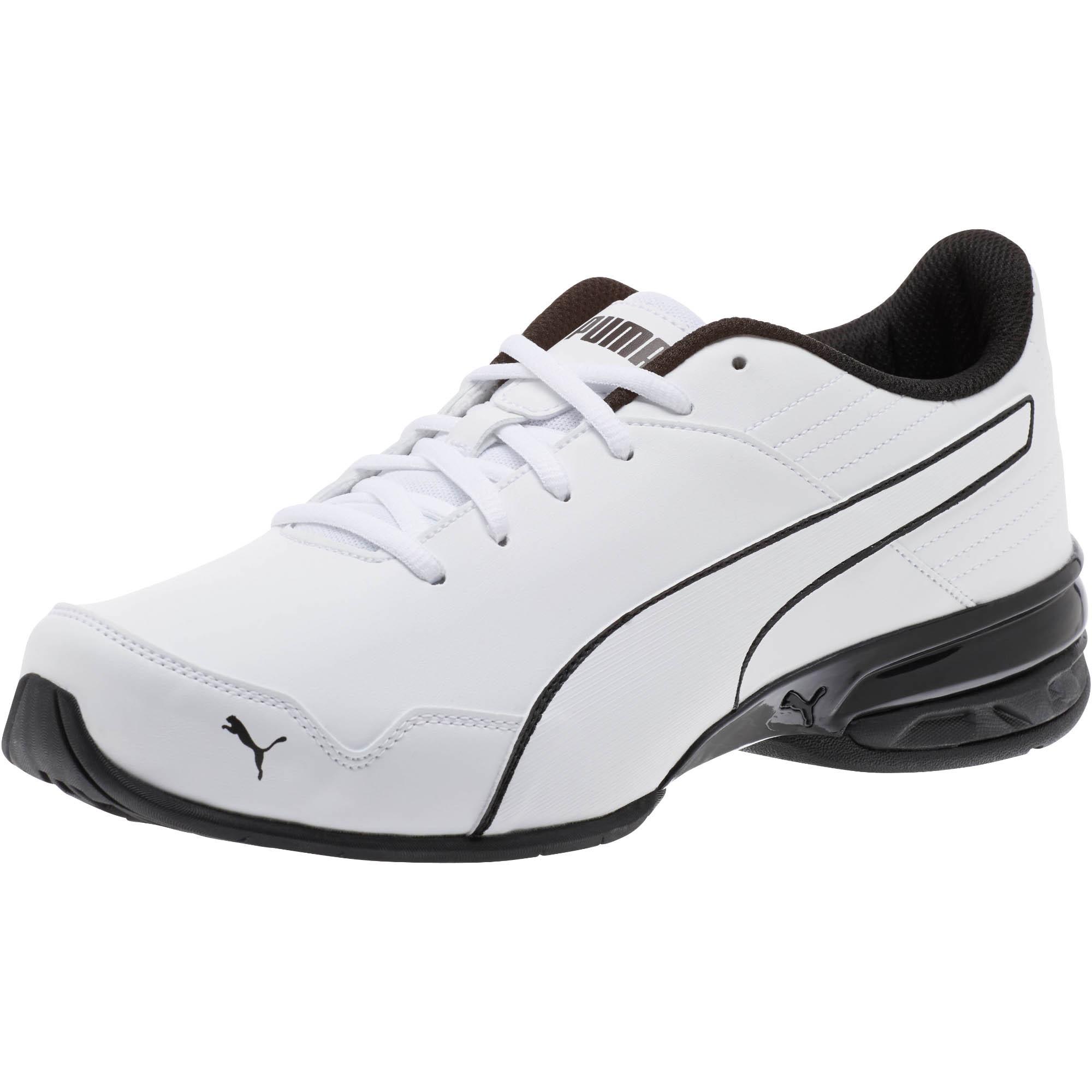 8fbdfd816da Men s Super Levitate White Ankle-High Leather Golf Shoe - 10.5M -  Walmart.com