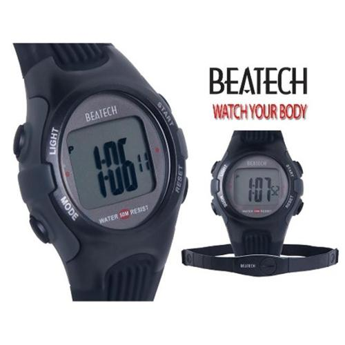 Ovente Heart Rate Monitor with Chest Strap - BHS6000
