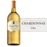 Liberty Creek Chardonnay, White Wine, 1.5 L