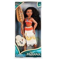 Disney Moana Classic Doll - 11 Inches460011380308