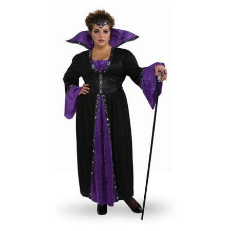 Sorceress Adult Costume (Sorceress Adult Costume)