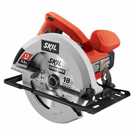 SKIL 5080-01 7-1/4-Inch 13 Amp Circular Saw