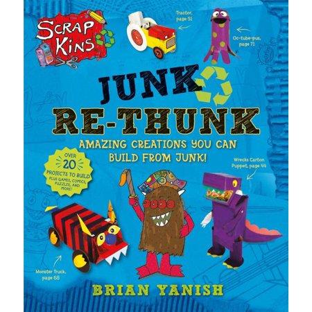 ScrapKins: Junk Re-Thunk - image 1 de 1