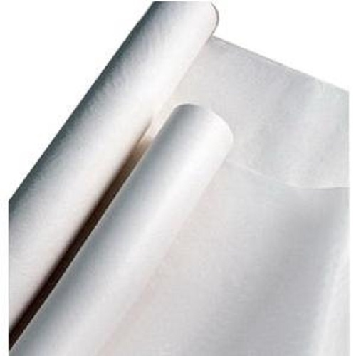 Cardinal Health Examination Table Paper with Smooth Finish White 18'' x 225 ft, Case of 12
