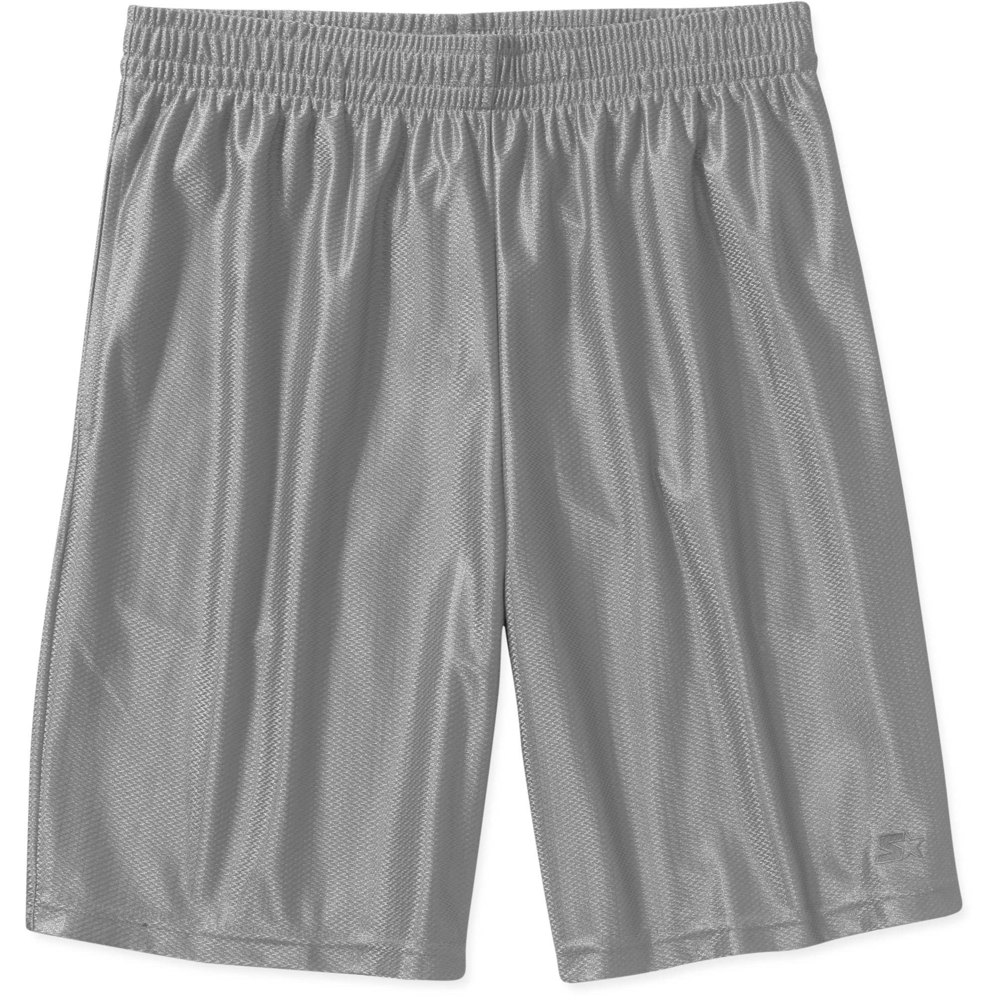 Big Men's Dazzle Shorts - Walmart.com