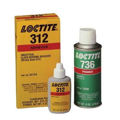 Speedbonder? 312 Structural Adhesive Kits
