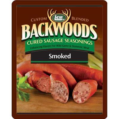Brand New Smoked Sausage Seasoning Makes 5 - New York Style Sausage