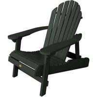 highwood® Eco-Friendly Hamilton Folding & Reclining Adirondack Chair
