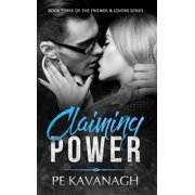 Claiming Power - eBook