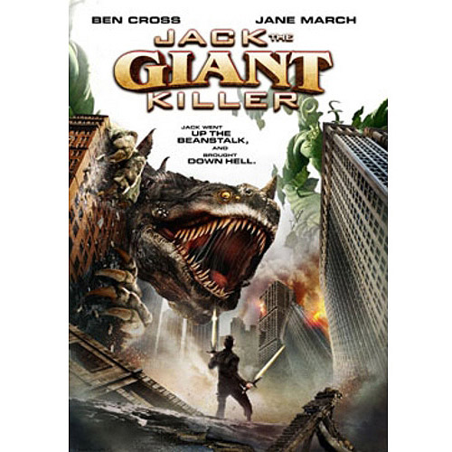 Jack The Giant Killer (Widescreen)