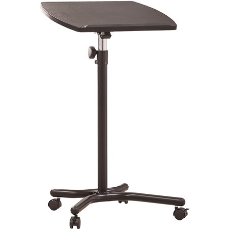Coaster black laptop stand - Computer stands at walmart ...