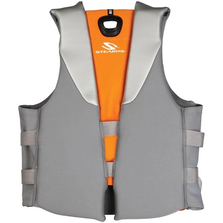 Stearns Women's V2 Series Abstract Wave Neoprene Vest PFD