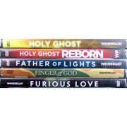 Father of Lights, Finger of God, Furious Love, Holy Ghost, Holy Ghost Reborn 5 Set DVD by