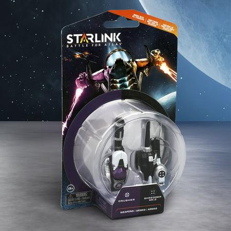 Ubisoft, Starlink: Battle for Atlas Weapon Pack, Crusher, (Battle Weapon)