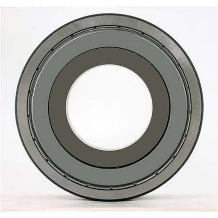 6006-Z Radial Ball Bearing Double Shielded Bore Dia. 30mm OD 55mm Width 13mm