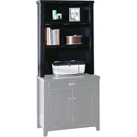 Midtown Hutch Laptop Station Or Drawer Lateral File 418 Product Photo