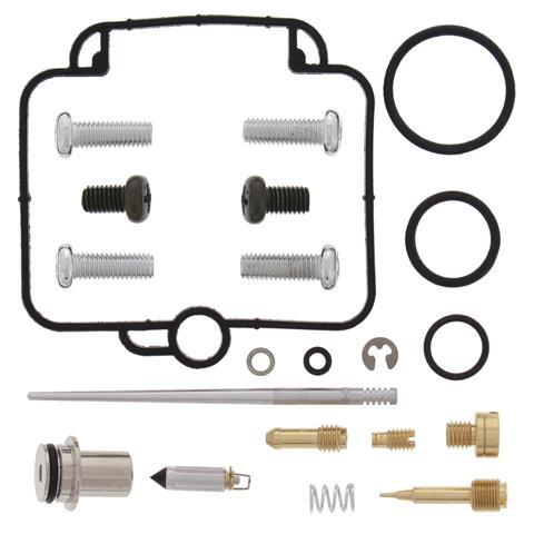 Lower for Polaris Sportsman 500 4x4 DUSE 2001-2002 All Complete Ball Joint Kit