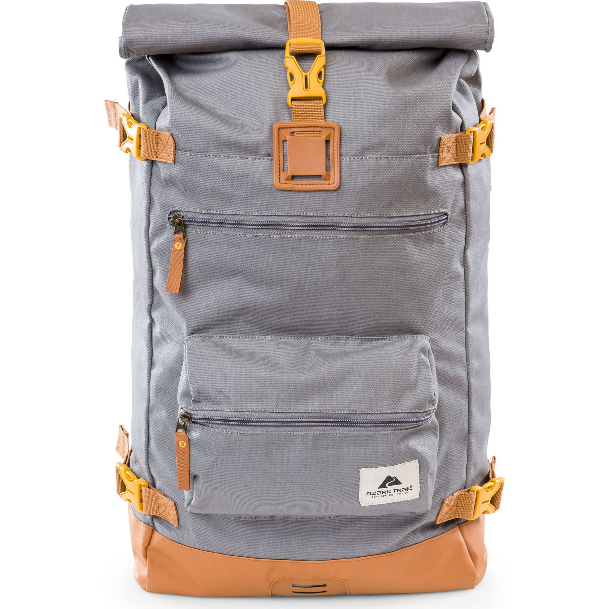 Ozark Trail 25L Roll Top Backpack