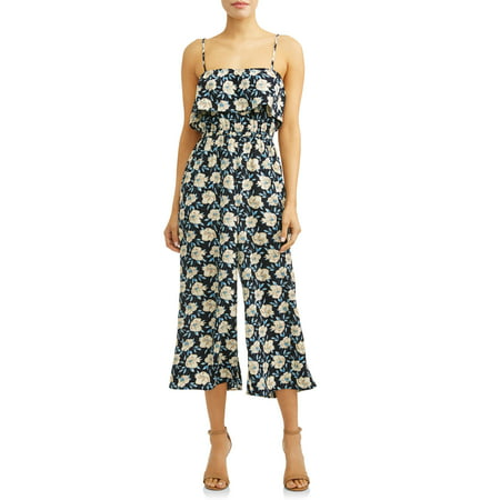 Women's Cami Jumpsuit - Ted Jumpsuit