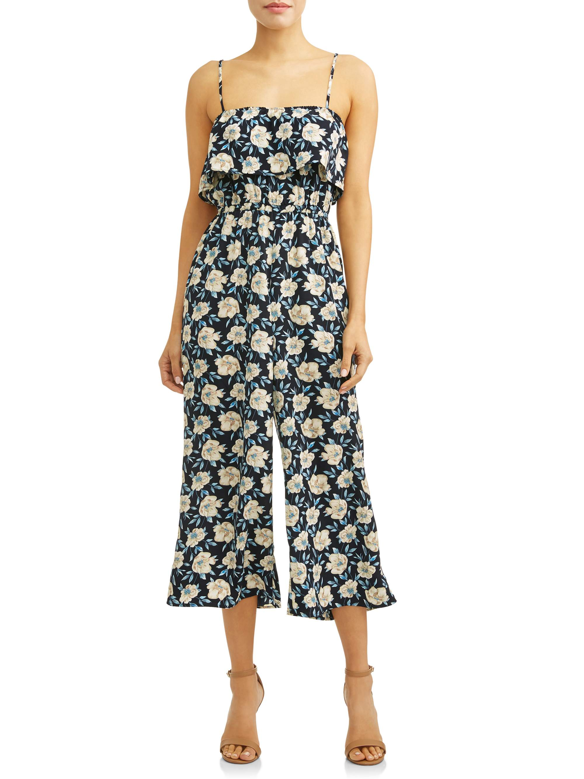 Women's Cami Jumpsuit
