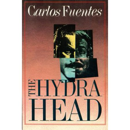 Hydra Head - eBook - 3 Headed Hydra