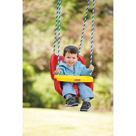 Fisher-Price Infant to Toddler Swing