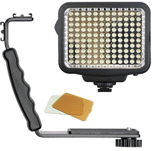 Camera LED Light Panel for Sony Alpha A900, A850, A700, A...