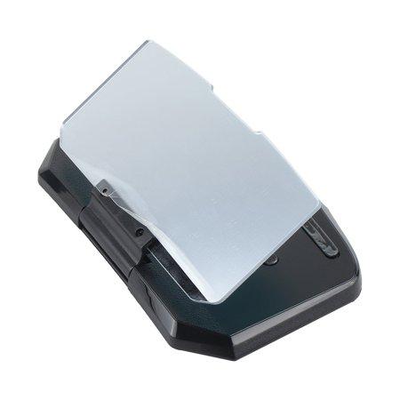 6.5 inch HUD Screen Head Up Display Car GPS Navigation Mobile Phone Holder - image 4 de 10