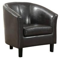 Simpli Home Austin Tub Chair
