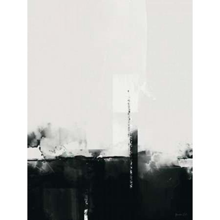 Big Smoke Poster Print by Green Lili