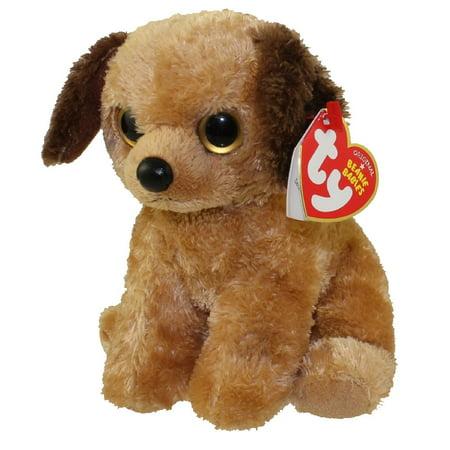 TY Beanie Baby - HOUSTON the Dog (Big Eye Version) -  42052