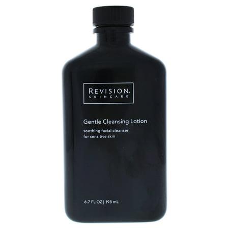 ($31.50 Value) Revision Gentle Lotion Facial Cleanser, Sensitive Skin, 6.7 oz