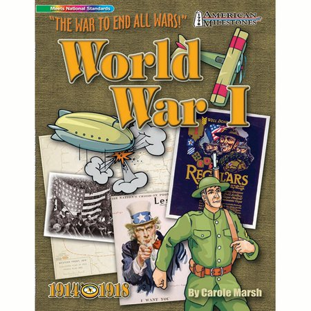 The War To End All Wars World - image 1 de 1