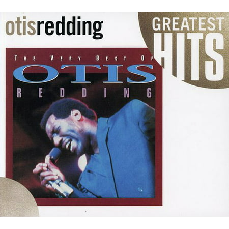 Otis Redding - Very Best of Otis Redding (CD)