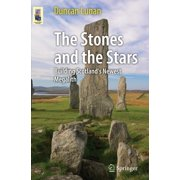 The Stones and the Stars - eBook