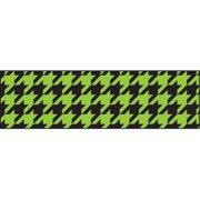 T-85167 - Houndstooth Green Bolder Borders® by Trend Enterprises Inc.