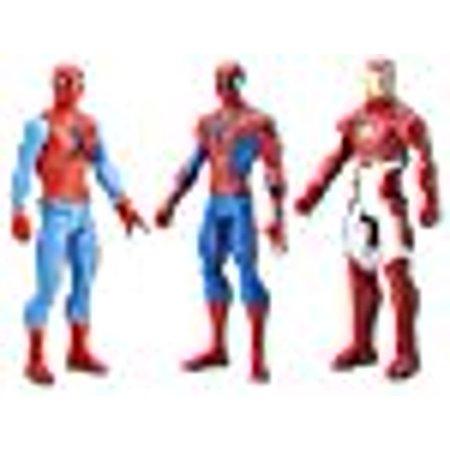 Hasbro Spider-Man Action-Figures