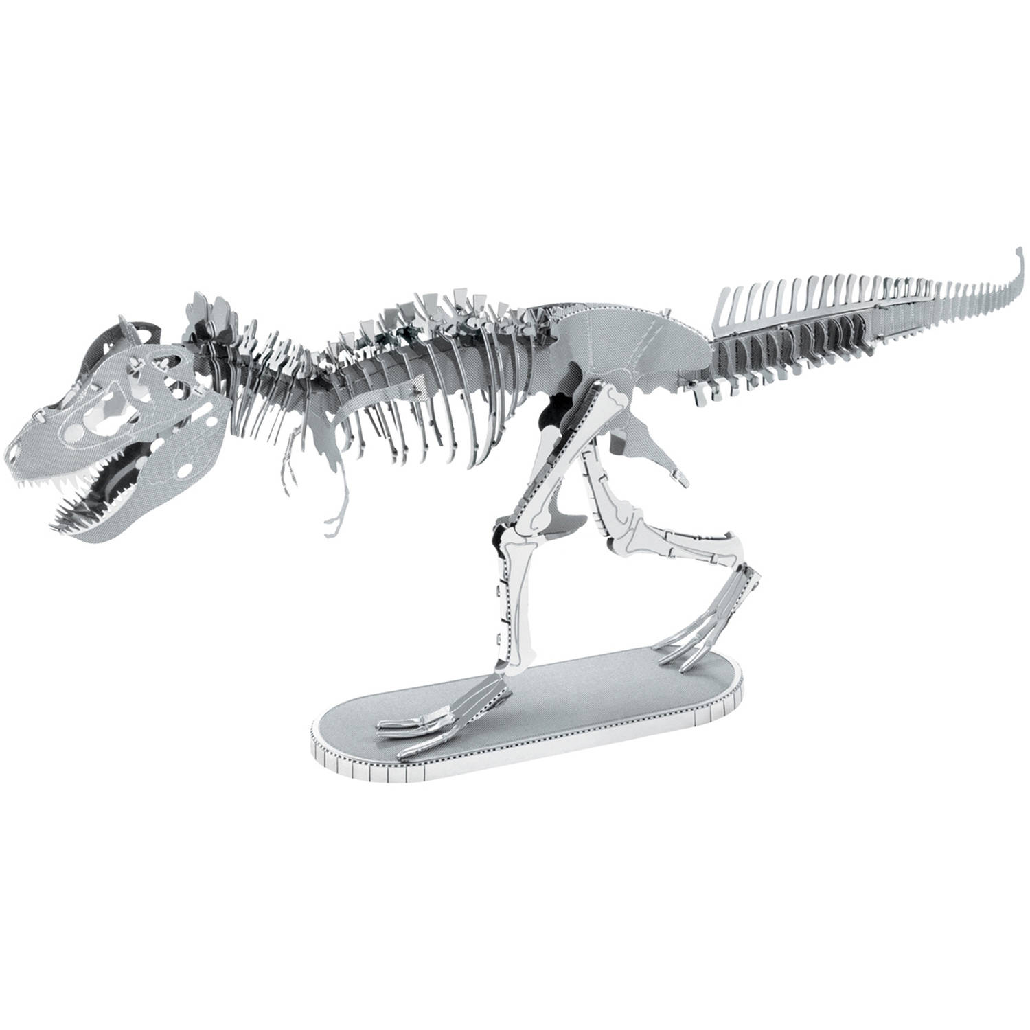 Metal Earth 3D Laser-Cut Model, Tyrannosaurus Rex