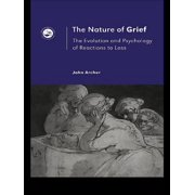 The Nature of Grief - eBook