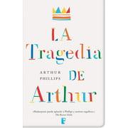 La tragedia de Arthur - eBook