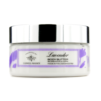 Caswell Massey Lavender Body Butter For Women  240g/8oz