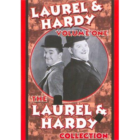 Laurel & Hardy Collection: Volume 1 - Laurel Heights Bedroom Collection