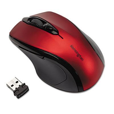 KensingtonPro Fit Mid-Size Wireless Mouse