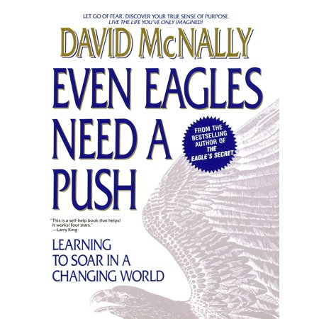 Even Eagles Need a Push : Learning to Soar in a Changing