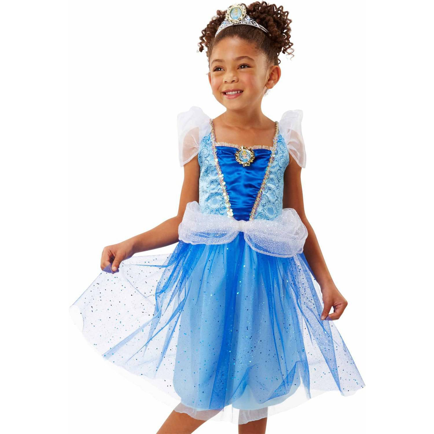 Cinderella Shweshwe Dress: Disney Princess Cinderella Keys To The Kingdom Dress